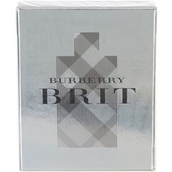 Mens Burberry Brit Fragrance Set