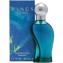 Giorgio Beverly Hills Wings Mens 1.7 fl. oz. EDT Spray
