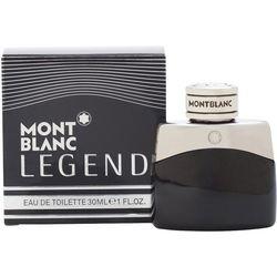 Mont Blanc Mens Legend EDT Spray 1 fl. oz.
