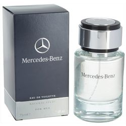 Mercedes Benz Mens Eau De Toilette 2.5 oz.