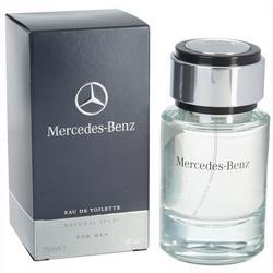 Benz Mens Eau De Toilette 2.5 oz.