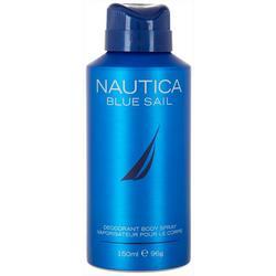 Mens Blue Sail 5 oz. Deodorant Body Spray
