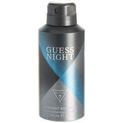 Guess Mens 5 oz. Night Deodorant Body Spray
