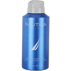 Mens 5 oz. Blue Deodorant Body Spray