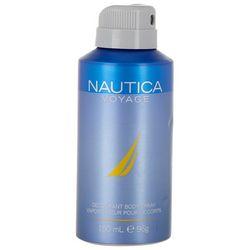 Nautica Voyage Mens 3.4 fl. oz. Eau De Toilette Spray