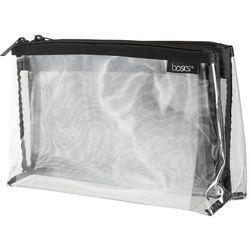 Conair Clear PVC Pull Apart Travel Bag