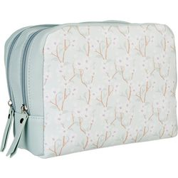 Danielle Creations Floral Cosemetic Bag
