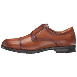 Florsheim Mens Midtown Cap Toe Oxford Shoes