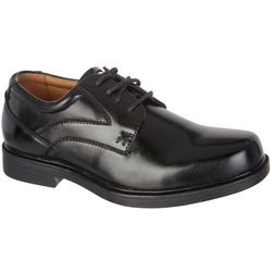 Freeman Mens Boston Dress Shoes