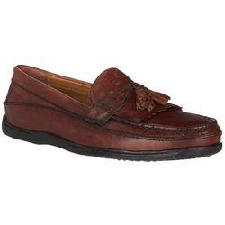 Mens Sinclair Tassel Loafers