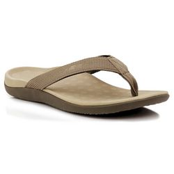 Mens Wave Thong Sandals