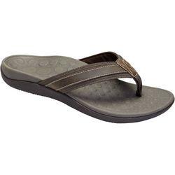 Vionic Mens Tide Flip Flops
