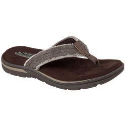 Mens Supreme Bosnia Thong Sandals
