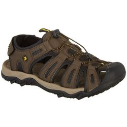 Mens Wahoo Sandals