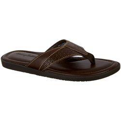 Tommy Bahama Mens Anchors Ashore Sandals