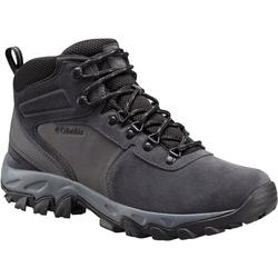 Mens Newton Ridge Plus II Suede Boots