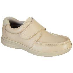 Men's Cam Moc Toe Strap Shoes