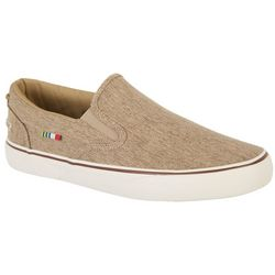 Mens Pacific Casual Shoes
