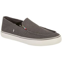 Guy Harvey Mens Bay Casual Shoes