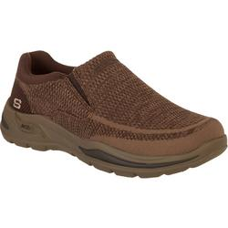 Mens Arch Fit Motley-Vaseo Casual Shoes