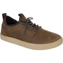 Mens Discovery Canvas Shoes