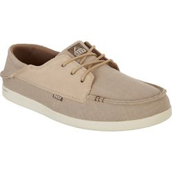 REEF Mens Cushion Bounce Cove Casual Shoes