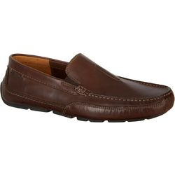 Clarks Mens Ashmont Race Loafer Shoes