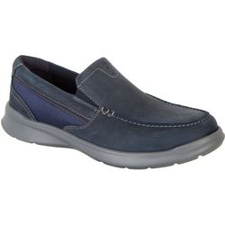 Clarks Mens Cotrell Easy Shoes