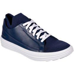 Skechers Mens Mark Nason Shogun Down Time Sneaker