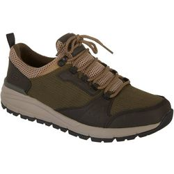 Skechers Mens Relaxed Fit Volero-Golen Shoes