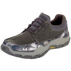 Skechers Mens Respected Loleto Casual Shoes