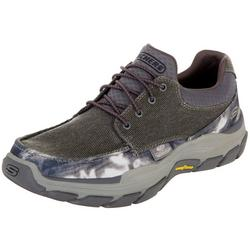 Mens Respected Loleto Casual Shoes