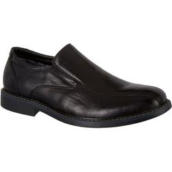 Mens Bregman-Sergo Leather Loafers