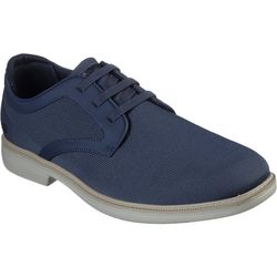 Skechers Mens Relaxed Fit Pierson-Calden Shoes