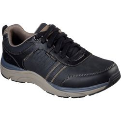 Skechers Relaxed Fit Mens Sentinal-Lunder Shoes