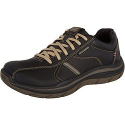Skechers Mens Relaxed Fit Expected 2.0 Belfair Shoes