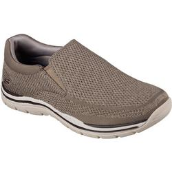 Mens Relaxed Fit Gomel Shoes