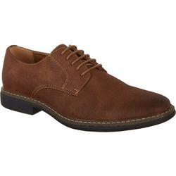 Mens Milton Oxford Shoes