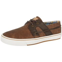 Tommy Bahama Mens Stripes Asunder Shoes