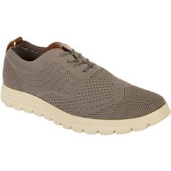Men's Fly Knit Oxford Shoes