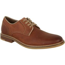 Mens Martin Oxford Shoes