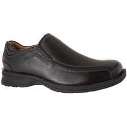 Mens Agent Slip On Loafers