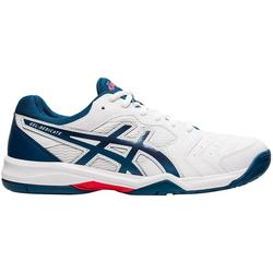 Mens Gel Dedicate 6 Tennis Shoe