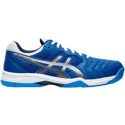 Mens Gel Dedicate 6 Tennis Shoe