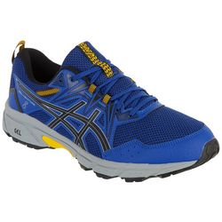 Asics Mens Gel Venture 8 Runnnig Shoes