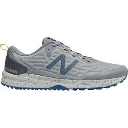 New Balance Mens Nitrel Trail Running Shoes