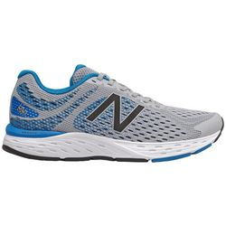 New Balance Mens 680 v6 Running Shoes