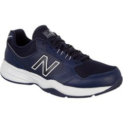 New Balance Mens 411V1 Walking Shoe