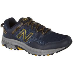 New Balance Mens MT410 V6 Running Shoes