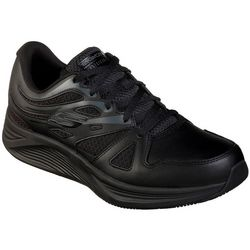 Skechers Mens Skline SR Work Shoes